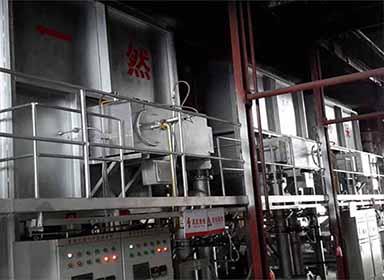 化工蒸馏炉