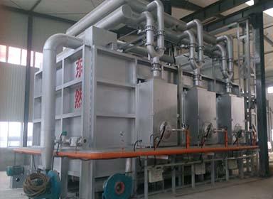 热处理工业炉