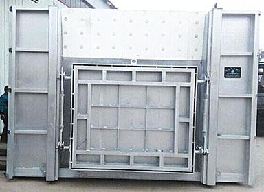 箱式锻造炉